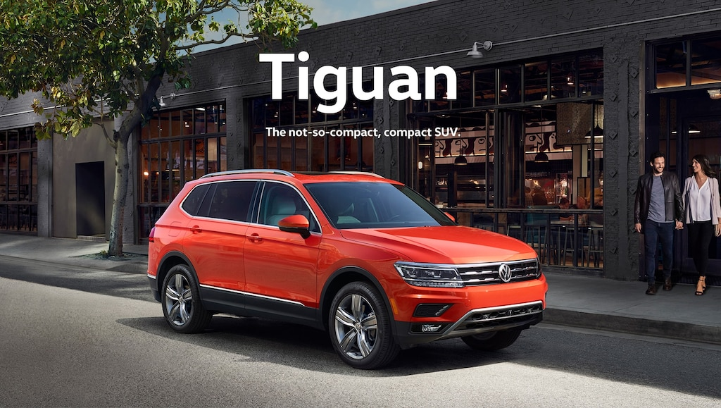 What Does Tiguan Mean >> 2018 Volkswagen Tiguan Features Specs Farmington Hills