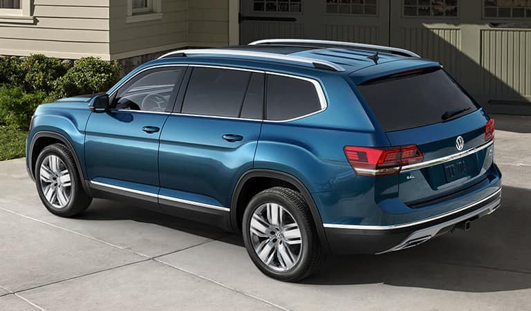 New Volkswagen Atlas Fort Walton Beach FL