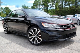 New 2018 Volkswagen Passat 3.6L V6 GT Sedan BV18155 for Sale near Pensacola, FL, at Volkswagen Fort Walton Beach