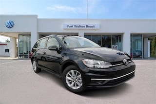 2019 Volkswagen Golf SportWagen 1.4T Wagon