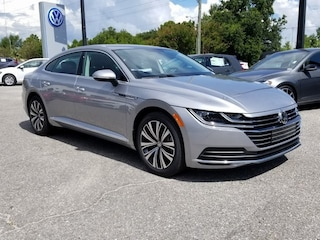 New 2019 Volkswagen Arteon 2.0T SE Sedan for Sale in Fort Walton Beach at Volkswagen Fort Walton Beach