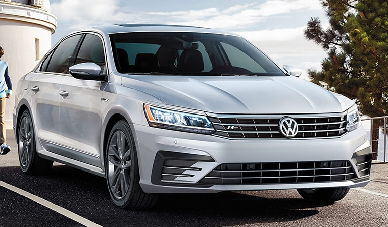 New 2019 Volkswagen Passat Fort Walton Beach FL