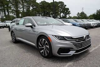 New 2019 Volkswagen Arteon 2.0T SEL Premium R-Line Sedan for Sale in Fort Walton Beach at Volkswagen Fort Walton Beach