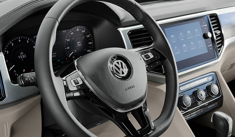 2019 Volkswagen Atlas Fort Walton Beach FL