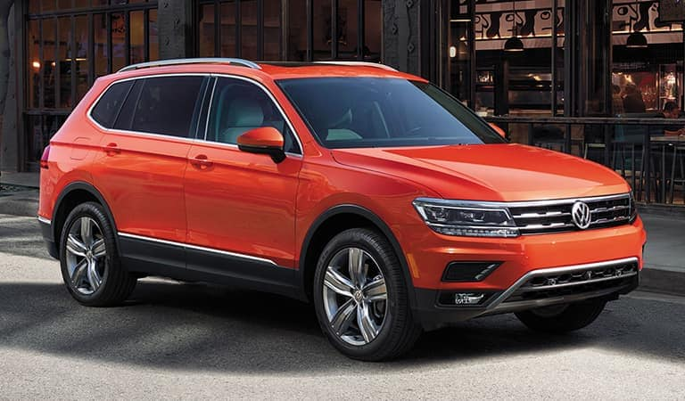 New 2019 Volkswagen Tiguan Fort Walton Beach FL