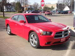 Used 2014 Dodge Charger SXT Sedan 3443A for sale in Cooperstown, ND at V-W Motors, Inc.
