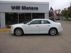 Used 2011 Chrysler 300C Sedan for sale in Cooperstown, ND at V-W Motors, Inc.