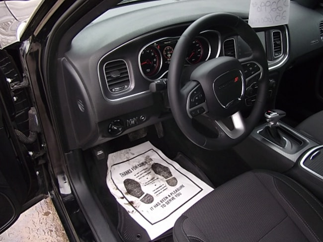 Used 2015 Dodge Charger SXT For Sale in Cooperstown, ND