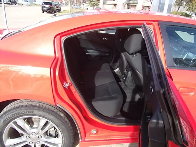 Used 2014 dodge charger sxt for sale in cooperstown nd for Vw motors cooperstown nd