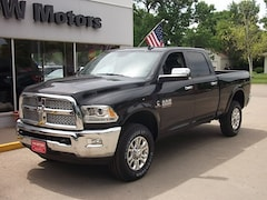 New 2018 Ram 2500 LAIE CREW CAB 4X4 6'4 BOX Crew Cab for sale in Cooperstown, ND at V-W Motors, Inc.