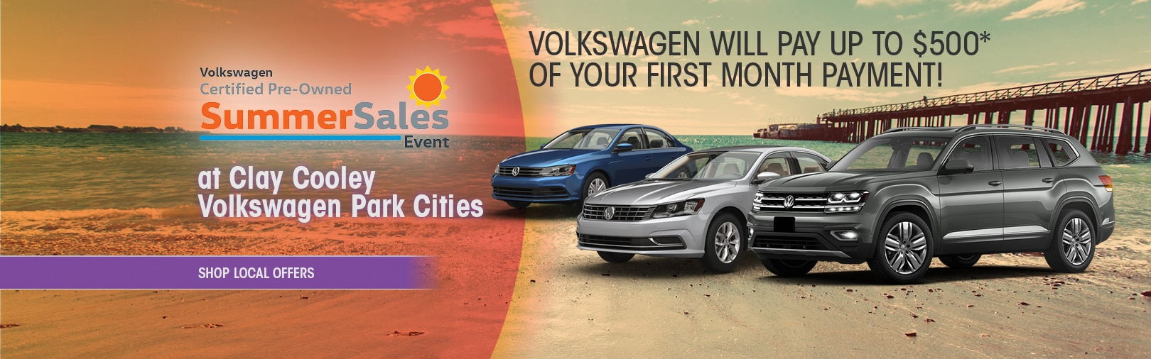 new and used volkswagen dealership in dallas clay cooley volkswagen of park cities. Black Bedroom Furniture Sets. Home Design Ideas