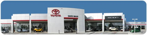 about david maus toyota parts service orlando oviedo fl. Black Bedroom Furniture Sets. Home Design Ideas