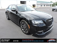 2018 Chrysler 300 S AWD Sedan for sale near Kokomo