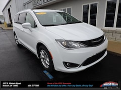2018 Chrysler Pacifica TOURING L PLUS Passenger Van for sale near Kokomo
