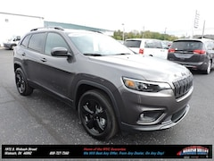 2019 Jeep Cherokee ALTITUDE 4X4 Sport Utility for sale near Kokomo