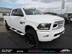 2018 Ram 2500 LARAMIE CREW CAB 4X4 6'4 BOX Crew Cab for sale near Kokomo