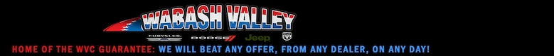 Wabash Valley Chrysler,LLC