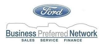 Wade Ford Business Preferred Network