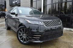 New 2018 Land Rover Range Rover Velar R-Dynamic HSE SUV for Sale in Fife WA