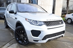 New 2019 Land Rover Discovery Sport HSE Dynamic HSE 286hp 4WD for Sale in Fife WA