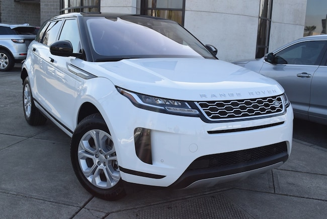New 2020 Land Rover Range Rover Evoque S P250 for Sale in Fife WA