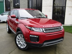 New 2019 Land Rover Range Rover Evoque HSE HSE for Sale in Fife WA