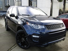 New 2019 Land Rover Discovery Sport HSE 4WD for Sale in Fife WA