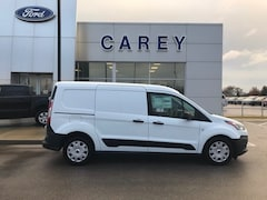 New 2020 Ford Transit Connect XL Van Cargo Van I-4 cyl Front-wheel Drive for sale/lease in Carey, OH