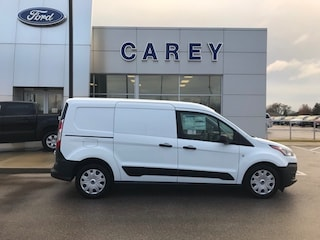 2020 Ford Transit Connect XL Van Cargo Van I-4 cyl Front-wheel Drive