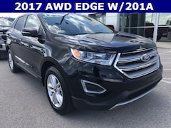Used or Pre-Owned 2017 Ford Edge SEL SUV for sale in Carey, OH