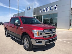 New 2020 Ford F-150 Truck SuperCrew Cab V-6 cyl 4x4 for sale/lease in Carey, OH