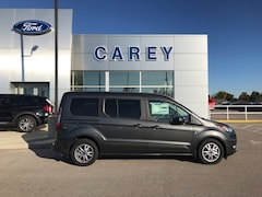 New 2020 Ford Transit Connect XLT w/Rear Liftgate Wagon Passenger Wagon LWB I-4 cyl Front-wheel Drive for sale/lease in Carey, OH