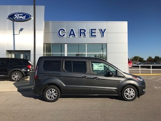 2020 Ford Transit Connect XLT w/Rear Liftgate Wagon Passenger Wagon LWB I-4 cyl Front-wheel Drive