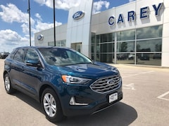New 2020 Ford Edge SUV I-4 cyl All-wheel Drive for sale/lease in Carey, OH