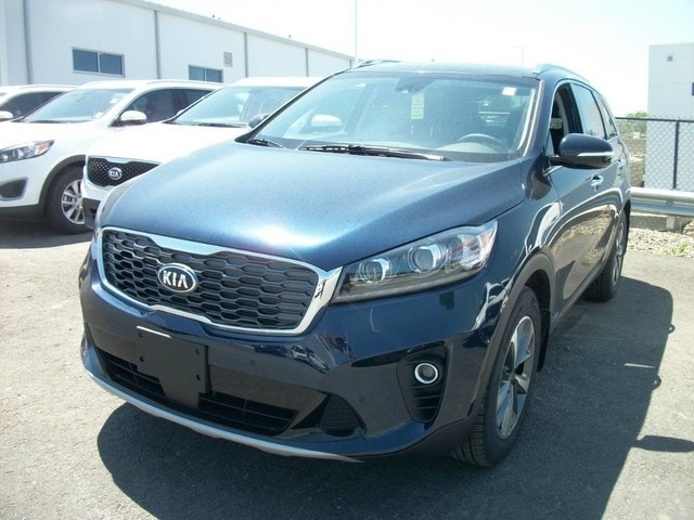 New Kia Inventory For Sale in Shrewsbury, MA