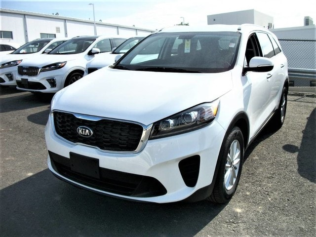 New 2019 Kia Sorento LX V6 For Sale in Shrewsbury, MA | Near Boston
