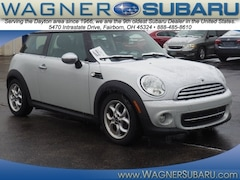fairborn-dayton-oh 2011 MINI Cooper Base Base  Hatchback