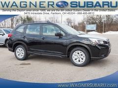 2019 Subaru Forester Standard SUV fairborn-dayton-oh