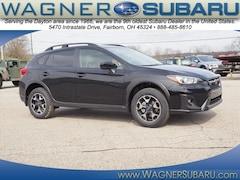 2019 Subaru Crosstrek 2.0i Premium SUV fairborn-dayton-oh