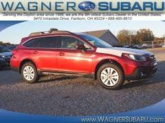 2019 Subaru Outback 2.5i Premium SUV fairborn-dayton-oh