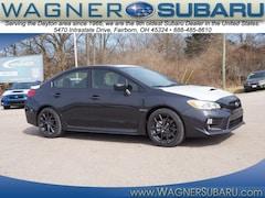 2019 Subaru WRX Premium (M6) Sedan fairborn-dayton-oh