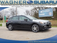 2019 Subaru Impreza 2.0i Limited 5-door fairborn-dayton-oh