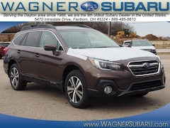 2019 Subaru Outback 2.5i Limited SUV fairborn-dayton-oh