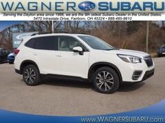 2019 Subaru Forester Limited SUV fairborn-dayton-oh
