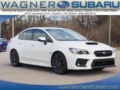 2019 Subaru WRX Limited Sedan fairborn-dayton-oh