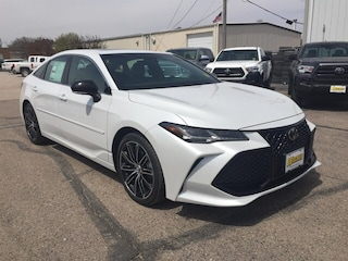 New 2019 Toyota Avalon Touring Sedan