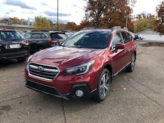 New 2019 Subaru Outback 2.5i Limited SUV 4S4BSANC1K3246368 for sale in Massillon, OH