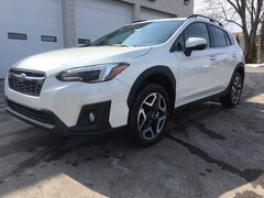 New 2019 Subaru Crosstrek 2.0i Limited SUV JF2GTANCXK8286850 for sale in Massillon, OH