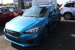 New 2019 Subaru Impreza 2.0i Sport 5-door 4S3GTAM68K3703180 for sale in Massillon, OH