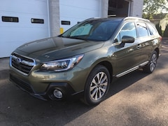 New 2019 Subaru Outback 2.5i Touring SUV SS29866 for sale in Massillon, OH